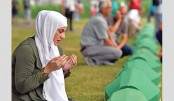 Bosnia observes 26th anniv of Srebrenica massacre