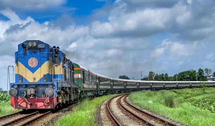 Railway to resume train services at half capacity from 15 July