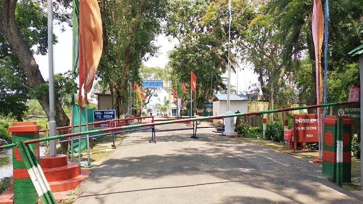 Bangladesh-India border to remain closed till July 31