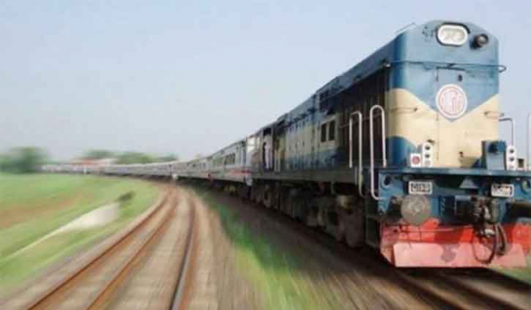38 intercity trains to resume operation from Thursday