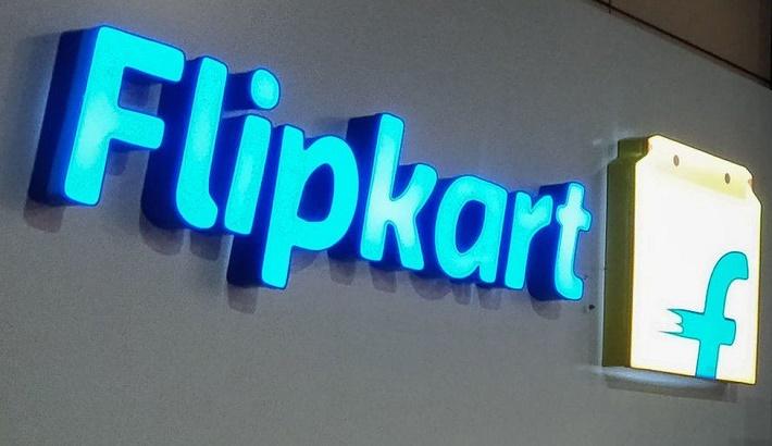 India online retail giant Flipkart raises $3.6bn