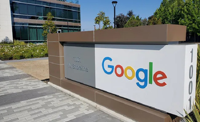 France fines Google 500 mn euros in news copyright row