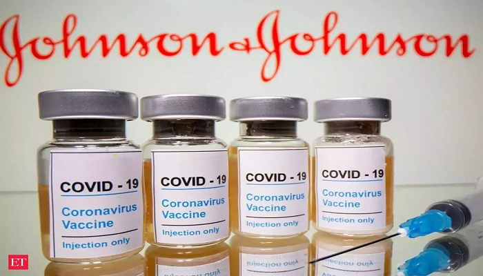 'Increased risk' of rare nerve disorder after J&J Covid vaccine: US