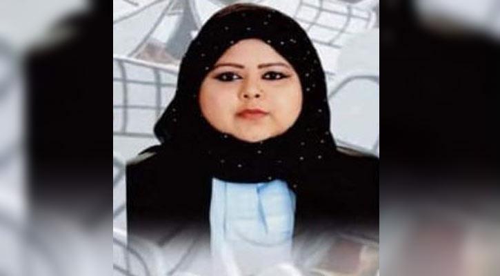 Supreme Court lawyer Kaniz dies of Covid-19