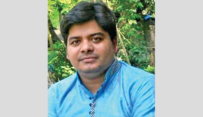 Satkhira journo dies of corona