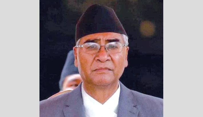 Deuba becomes Nepal's new PM