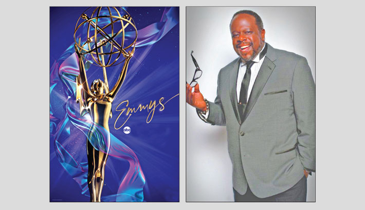 Emmy Awards return with live audience