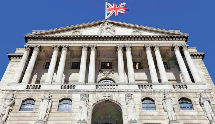 BoE matches Fed on lifting dividend curbs
