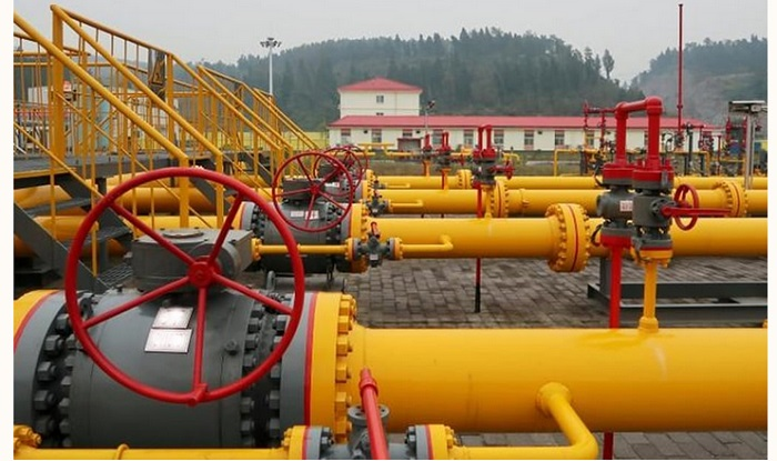 Gas pipeline: Russia concerned at reports?