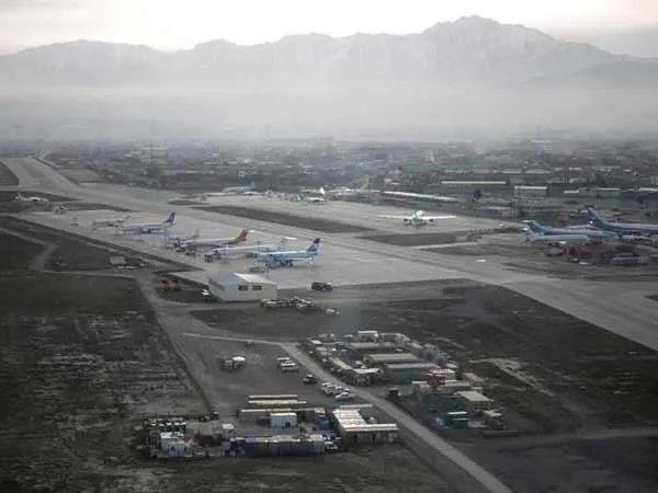 Taliban condemn Turkey's decision to deploy security at Kabul International Airport