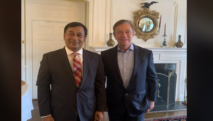US politicians assure of addressing Bangladesh's COVID-19 vaccinations needs
