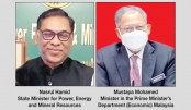 LNG import deal signed with Malaysia