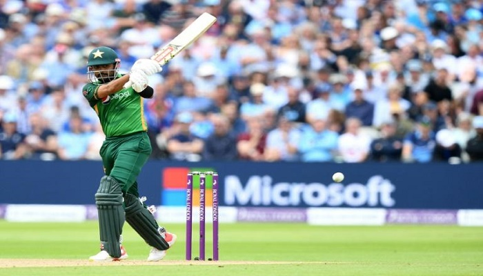Record-breaking Azam's ODI best can't stop England sweep of Pakistan