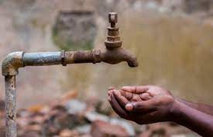 'Per capita water availability in Pakistan has decreased by 400pc'