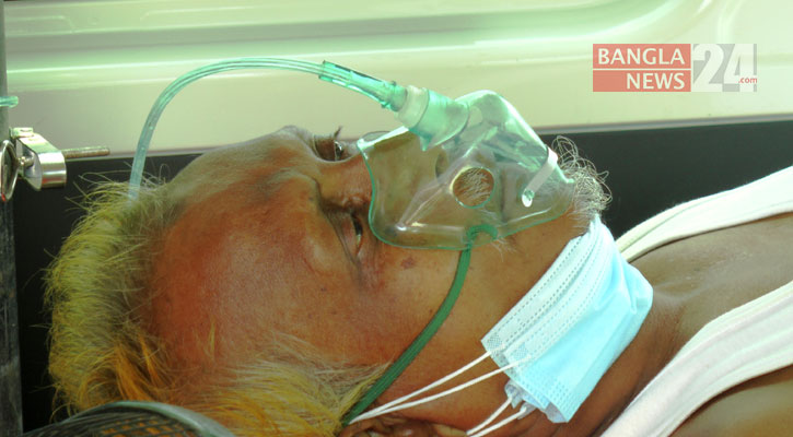 Covid-19: 19 more die at Rajshahi Medical College Hospital's Covid unit in a day
