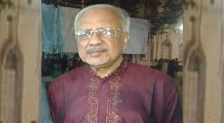 Freedom fighter Rezaul Haque Chowdhury Mushtaq dies