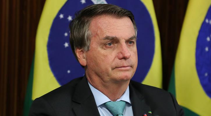 Brazil's Bolsonaro in hospital, may need surgery: govt