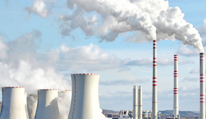 Fossil fuel power demand has 'peaked worldwide'