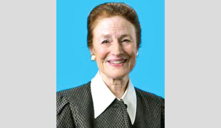 UNICEF chief Henrietta Fore resigns