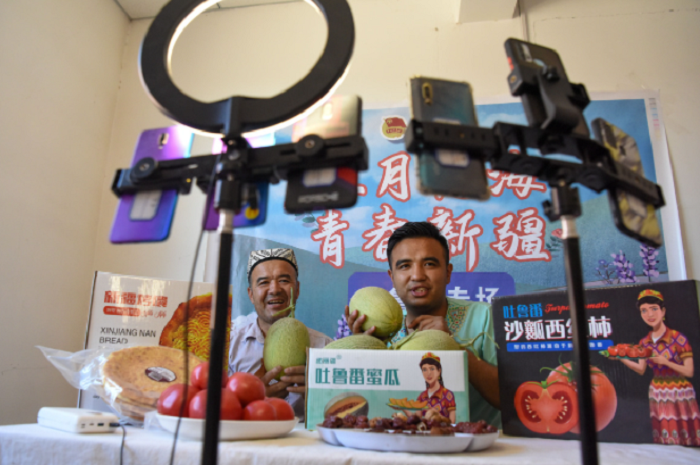 White paper challenges claims on Xinjiang