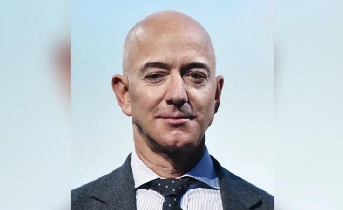 Jeff Bezos donates record breaking $200 mn to Smithsonian