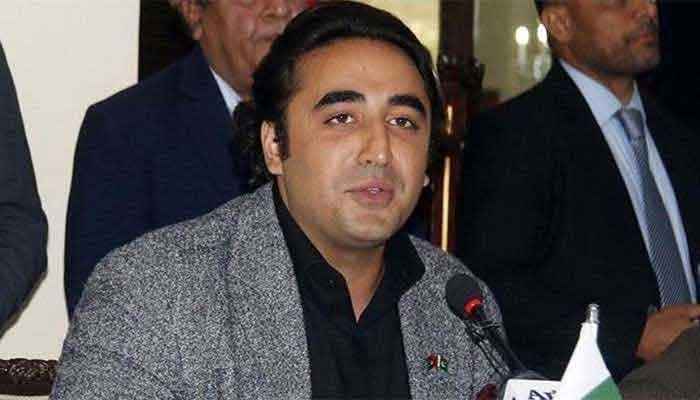 Bilawal Bhutto arrives in New York to kickstart seven-day US visit