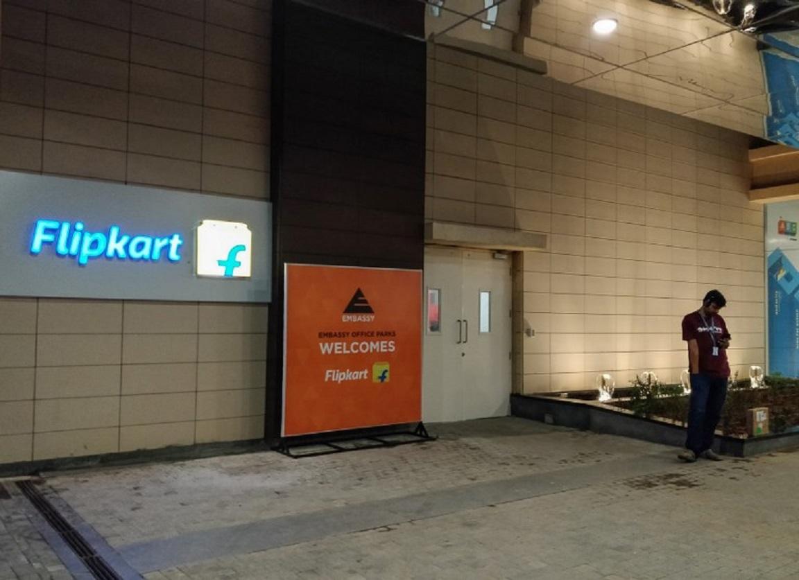 India's Flipkart raises $3.6 billion