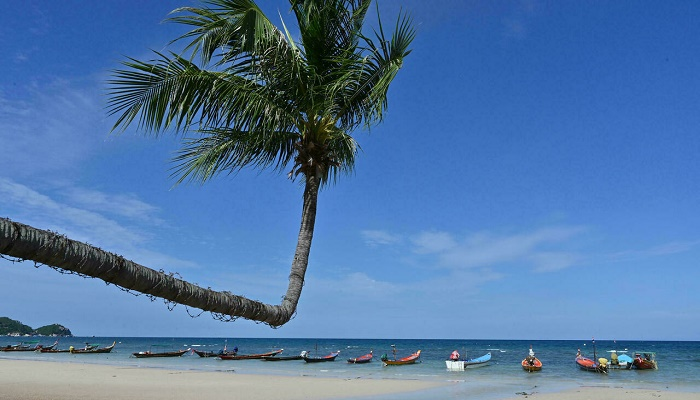 Three more Thai islands open to vaccinated travelers