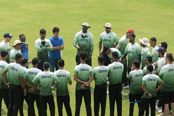 Bangladesh take on Zimbabwe in first ODI today