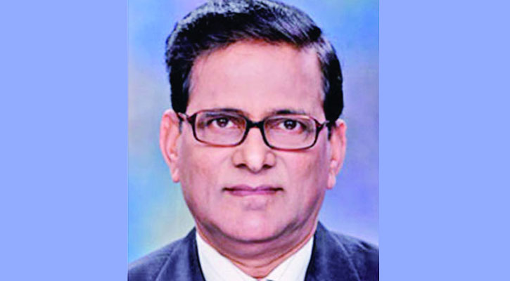 Dr Shamsul Alam to become state minister for planning