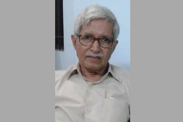 DU Prof Emeritus Abdul Matin dies of Covid-19