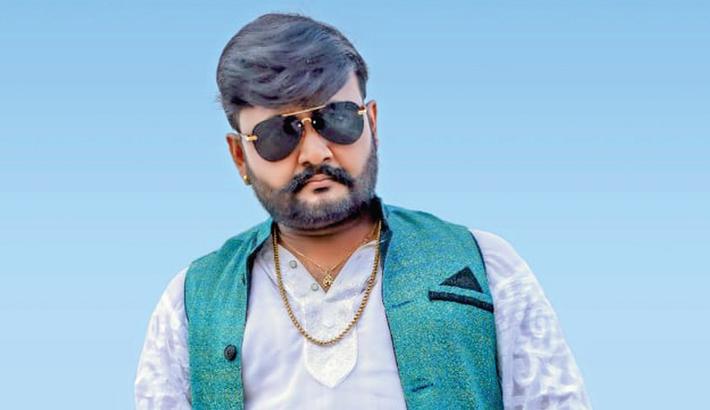 Akash Ranjan stars in 'Betray'