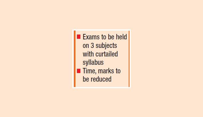 SSC exams in Nov, HSC in Dec