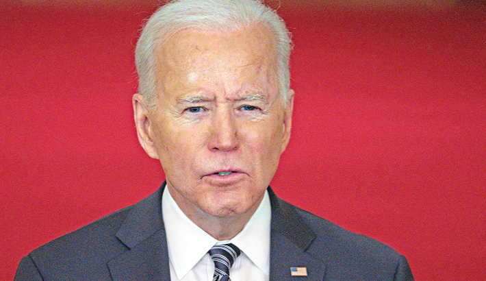 Biden wants to set up 'hotline' with China