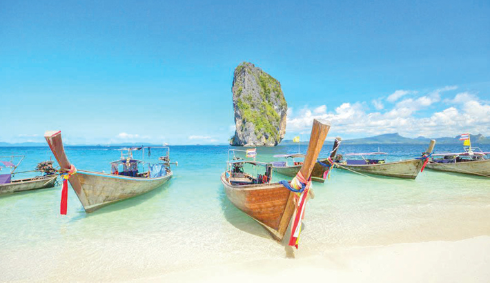3 more Thai islands open to vaccinated travellers