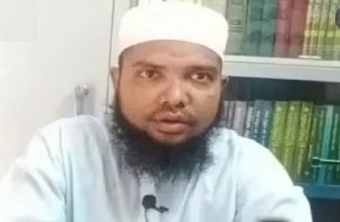 Ansar-al-Islam spiritual leader Gunbi arrested: RAB