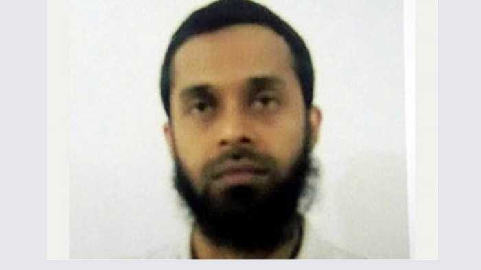 JMB's top militant Asaduzzaman Panir hanged
