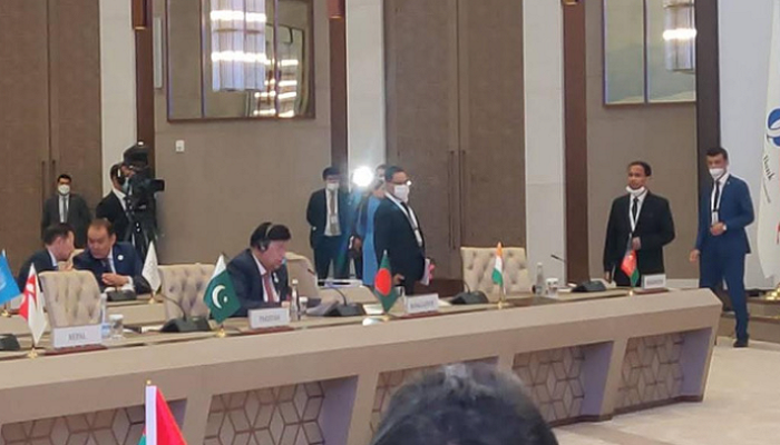 Momen for trade facilitation to connect Central and South Asia