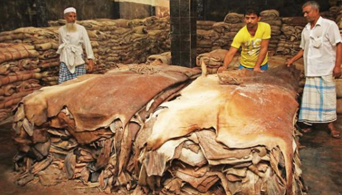 Industries Ministry moves to preserve rawhide in 'dochala' houses during Eid