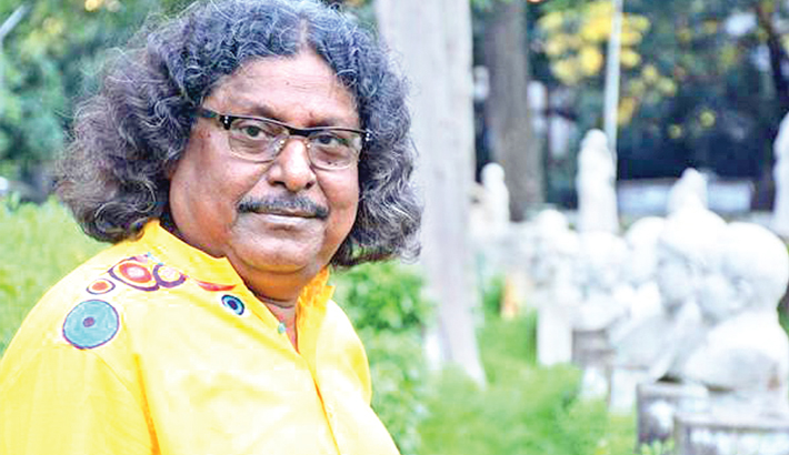 Covid-19 infected folk singer Fakir Alamgir in ICU