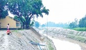6,100 hectares become cultivable in Rangpur