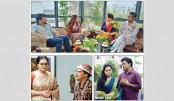 BTV's five dramas on Eid