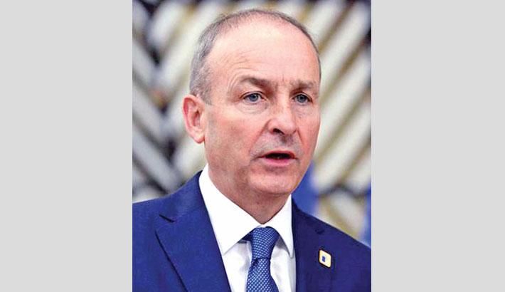 Irish govt rejects UK prosecution plan