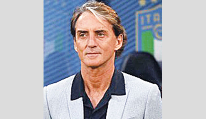 Italy's president honours Euro 2020 winners