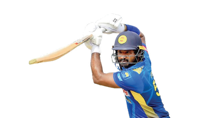 SL suffer Perera injury blow for India series