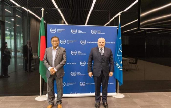 ISS prosecutor Karim Asad likely to visit Bangladesh
