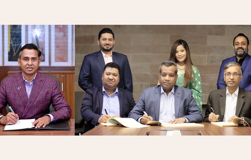 City Bank arranges SBLC Covered Long Term Financing for a 200 MW IPP at Daudkandi, Cumilla