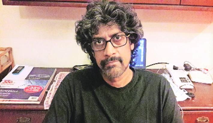 West Bengal filmmaker, artist Gautam Benegal dies at 55
