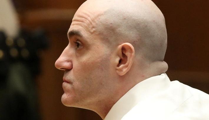 'Hollywood Ripper' Michael Gargiulo sentenced to death for murders