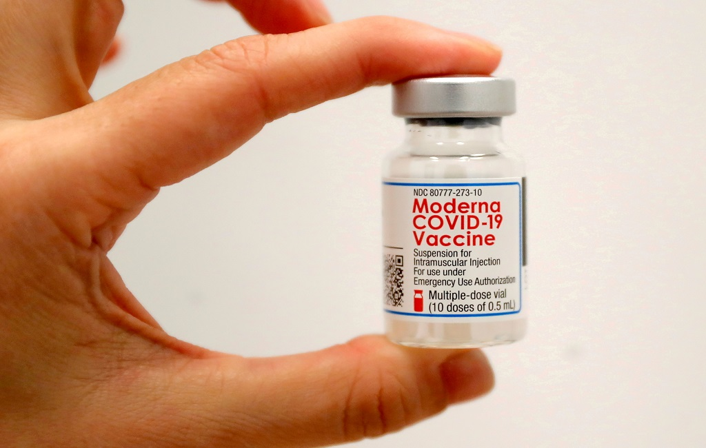 US to send 3m more Moderna vaccine to Bangladesh as gift